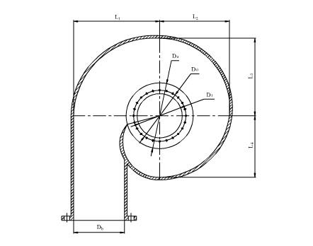 Điều kiện tính toán thủy động buồng xoắn (Tiếp)