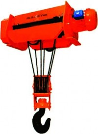 palăng cáp điện HC