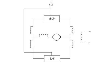 Phương án dùng hai bộ biến đổi điều khiển chung