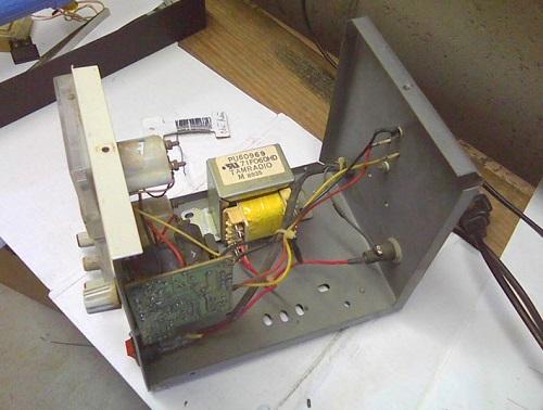 Tính toán thiết bị bảo vệ máy biến áp nguồn