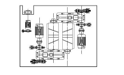 Tính toán và thiết kế cổng trục gầu ngoạm