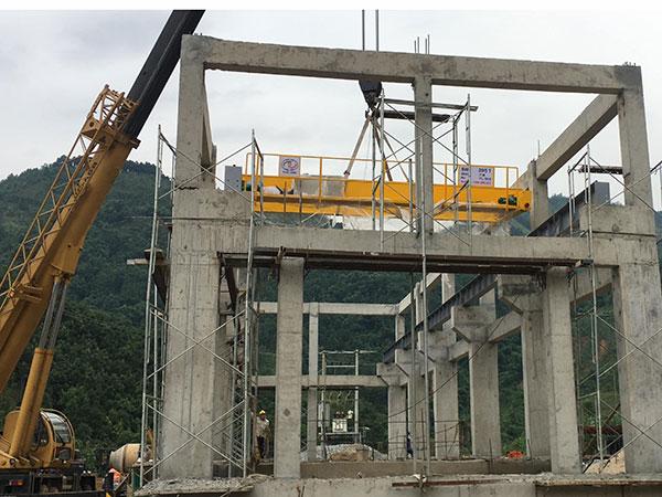 cầu trục 20 tấn