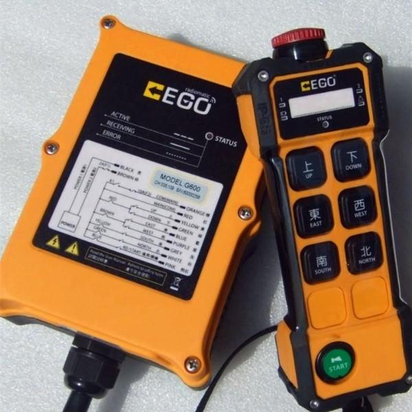 điều khiển từ xa EGO 6 nút