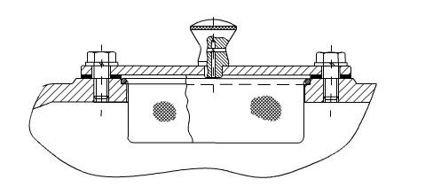 Những vấn đề khác của cấu tạo vỏ hộp giảm tốc